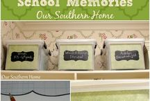 SCHOOL: Memories / by Bailey Hardman