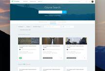 App Design - Search