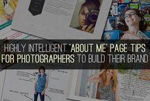 Blogging & Photography