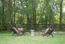 Outdoor Relaxation / by Coldwell Banker Peter Benninger Realty