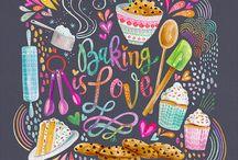 #bakingthings
