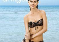 January - February 2016 Pre-Show Preview Special / Highlighting the best in Swimwear