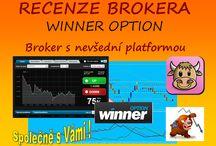 Recenze brokerů na binární opce / Ověření brokeři na binární opce. Plně regulovaní v rámci licence CySEC a FCA. Recenze brokerů a videa z obchodování na platformě binárních opcí.