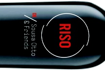 RISO (laughter) de Sousa Otto & Friends / by Miguel Otto
