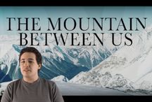 The Mountain Between Us / KIDS FIRST! film reviews about the film The Mountain Between Us