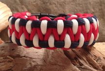 paracord / by Heather Tannich