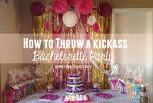 Kenz Bachelorette Party