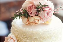 Candice Bridal Shower Ideas * Spring 2014 / by Kim Marlow