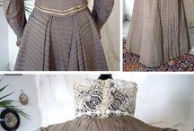 1890s - fashion