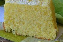 damla sakizli kek
