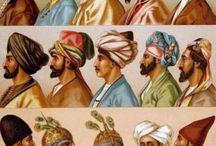 1500 - Ottomans