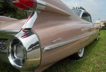 Favorite Classic cars / by Sandra Lane