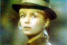 Aktorka PL - Gabriela Kownacka