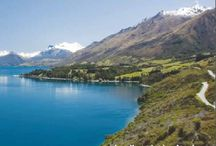 New Zealand Family Holiday Dec 2014 / by Nicole Goggins