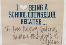 National School Counseling Week / Laurel Springs had a great time celebrating our counseling team during National School Counseling Week!