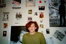 80's Rooms