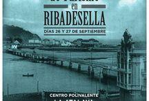 Día Mundial del Turismo 2014 / Un siglo de Turismo en Ribadesella