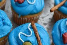 I love cupcakes  / Cupcakes