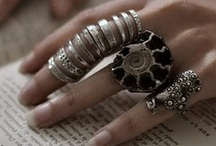 My style of rings