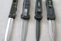 Knives and Swords