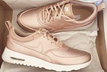Zapatos chidos  :0 <3