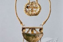 Ancient Jewelry Designs