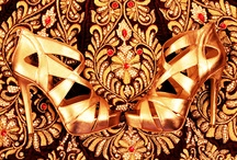 Asian/Indian/Pakistan Bridal Gowns and Accessories / by Terry815