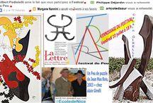 FESTIVAL DU PEU _ Bonson, Provence-Alpes-Côte d'Azur / #ART #PERFORMANCE #écoledeNice #JeanMAS               Création, culture et lien social Le Festival du Peu s'inscrit dans l'histoire récente de l'art contemporain de notre région sous le signe de la forme — modeste et géniale ? — imaginée par l'artiste Jean Mas.