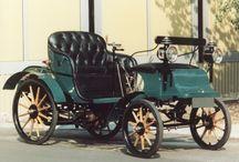 Opel 1899 - 1970