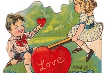 Valentine's Day / All about LOVE !!!!!