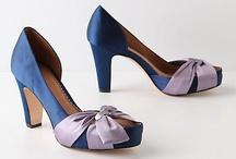 Shoes / by Kim Barnett