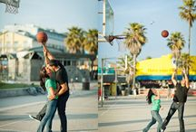 Engagement Pic Ideas / by Rachel Moore
