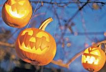 Halloween ideas / Cooking, craft and decorating ideas for spooky Halloween celebrations