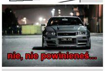 Humor motoryzacyjny / Najlepsze memy, śmieszne teksty i filmiki związane z motoryzacją w jednym miescu.