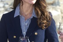 Beautiful Kate / by Odie Langley