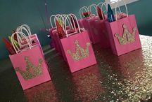 Princess / ballerina party
