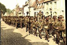 La Gran Guerra, 1914-1918 3ª parte