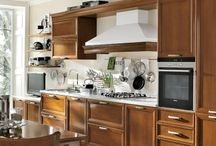 Cucine   Kitchens - COLLECTION LE GEMME / THE NEW KITCHENS OF THE COLLECTION LE GEMME BY LE FABLIER