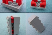 Lego tips&tricks