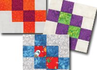 Quilt Block Designs / by Magpies Laundry
