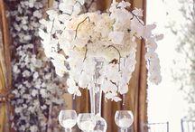 Brooke flowers / by Wendy Schoenrock