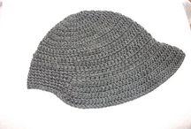 pălărie crosetata