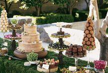 Desserts! / by Lani Elizabeth