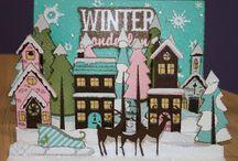 Winter Wonderland Cartridge
