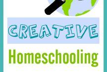 Homeschool / All things homeschool....