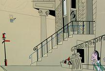 animation setting