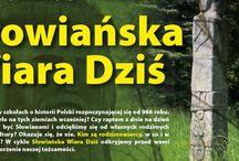 AUDYCJE. Słowiańska wiara