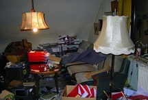 Untidy Rooms