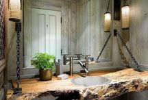 Self sustainable living