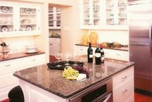 Colonial Kitchen Restoration | Chestnut Hill PA / Colonial Kitchen Restoration | Chestnut Hill PA